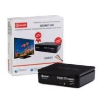 Цифровая приставка DVB-T2 D-COLOR DC921HD (RCA / HDMI / USB)