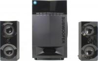 Колонки Dialog AP-230 (2x15W+Subwoofer 35W, SD, USB, Bluetooth, ПДУ)