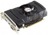 Видеокарта AMD Radeon RX 550 4Gb AFOX <AFRX550-4096D5H3> GDDR5 128b DVI+HDMI+DP