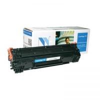 Тонер-картридж для HP  /  Canon 283X  /  737 NV-Print (M125  /  M127, Canon MF211  /  212  /  217  /  226)