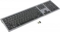 Клавиатура USB Oklick 890S