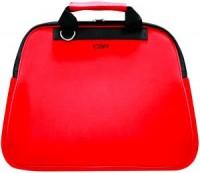 Сумка для ноутбука 15.6 CBR CNB 06-15 (неопрен, красная)