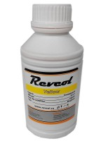Чернила Eco-Solvent Revcol - 500мл Epson (YELLOW)