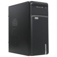 Корпус ATX 500W Exegate <AA-323> Black (24+4пин)