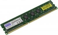 Память DDR3 4Gb PC3-12800 Goodram GR1600D364L11 / 8G  CL11