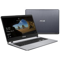Ноутбук 15,6 Asus A507UB-EJ175 intel i3 6006U / 4Gb / 1TB / No ODD / GF MX110 / Win10 (90NB0HN1-M02020)