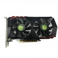 Видеокарта AMD Radeon RX 560 4Gb AFOX <AFRX560-4096D5H3> GDDR5 128b DVI, HDMI, DP (RTL)