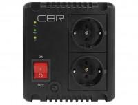 Стабилизатор напряжения 1000VA CBR CVR 0100