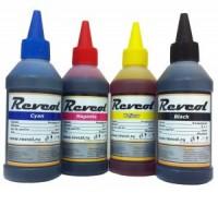 Чернила Revcol - HP / Can / Lex 100 мл Black pigment