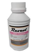 Чернила Eco-Solvent Revcol - 500мл Epson (MAGENTA)