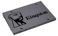 SSD 120 Gb Kingston A400 SA400S37 / 120G 2.5 (40 TBW / 320:500 Мбайт / с) TLC