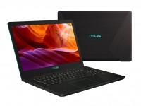 Ноутбук 15,6 Asus M570DD-DM001 Ryzen 5 3500U / 8Gb / SSD 512Gb / GTX 1050 2G / FHD / no ODD / Dos