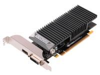 Видеокарта NVIDIA GeForce GT 1030 2Gb Inno3D 64bit GDDR5 (DVI+HDMI)