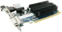 Видеокарта AMD Radeon R5 230 2Gb Sapphire <11233-02-10G> GDDR3 64B D-Sub+DVI+HDMI (OEM)