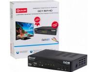 Цифровая приставка DVB-T2 D-COLOR DC1301HD (RCA / HDMI / USB)