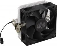 Вентилятор Cooler Master RH-A30-25FK-R1 SocFM1 / FM2 / AM4 / AM3 / AM3 / AM2+ / AM2 / 3пин / 2500об / 28дБ / 65Вт
