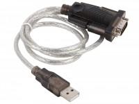 Кабель-адаптер USB A -> COM9M 0.8m Orient