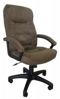 Кресло Бюрократ Т-9908AXSN\MF-102 (коричневый, микрофибра)