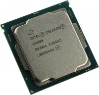 Процессор Intel Celeron G4900 Soc-1151v2 (3.1GHz, Intel UHD Graphics 610) OEM