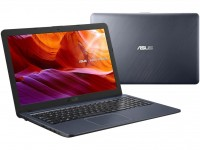 Ноутбук 15,6 ASUS A543UA-GQ2462 Intel Pentium 4417U / 4Gb / 256 SSD / HD Graphics 610 / HD / no ODD /  / Endless