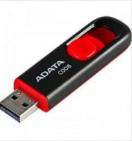 Флешка USB 32Gb Adata C008 <AC008-32G-RWE>