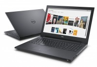 Ноутбук 15,6 DELL 3552-3844 Cel N3060 / 4Gb / 500Gb / SVGA / DVD-RW / WiFi / Win 10