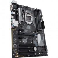 Материнская плата ASUS PRIME B360-PLUS (RTL) LGA1151 < B360 > 2xPCI-E Dsub+DVI+HDMI GbLAN SATA ATX 4DDR4