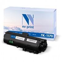 Тонер-картридж TK1170 NVPrint черный для Kyocera Ecosys M2040dn /  M2540dn / M2640idw (7200 стр.)
