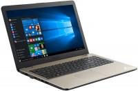 Ноутбук 15,6 Asus X540NA-GQ008 intel N4200 / 4Gb / 500Gb / SVGA / DVD-RW / WiFi / DOS