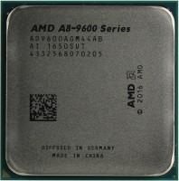 Процессор AMD A8 9600 (AD9600AGM44AB) 3.1GHz / 4core / SVGA RADEON R7 / 2Mb / 65W Socket AM4