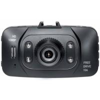 Авто видеорегистратор Digma FreeDrive 104 1920x1080 / 30к / с / 140°