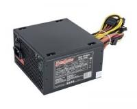 Блок питания 600W ExeGate <ATX-600NPX> ATX (24+2х4+2х6 / 8пин) <221643> (OEM)