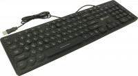 Клавиатура USB Oklick 420MRL LED