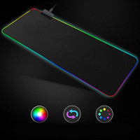 Коврик Gaming Mouse RGB LED (900*300*8)