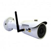 IP-камера SVIP-S300 (LAN / 1280x720(25fps) / 802.11b / g / n / SD)