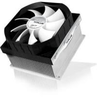 Вентилятор Arctic Cooling Alpine 11 PLUS Soc775-1156 / 4пин / 600-2000об / 23.5дБ / 100Вт
