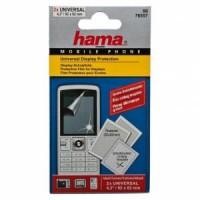 Защитная пленка HAMA 4.3 92x62mm 76557