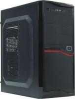 Корпус ATX 500W Exegate <AB-220> Black (24+4пин)