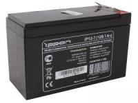 Аккумулятор ИБП Ippon IP12-7 151х100х65мм / 12В / 7Ач