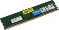 Память DDR4 4Gb PC4-21300 / CL19 Crucial CT4G4DFS8266