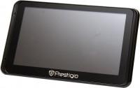 Навигатор Prestigio Geovision 5850 HDDVR 5 / 800x480 / 4Gb / Навител / ИГО / Android / видеорегистратор