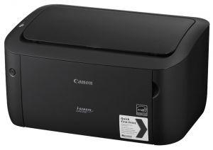 Принтер Canon LBP6030B (A4 / 2400*600dpi / 18стр / 1цв / лазерный)