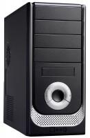 Корпус ATX без блока питания LinkWorld <3210-23> Black