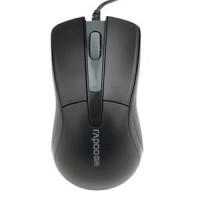 Мышь USB Rapoo N1162 3btn+Roll / 1000dpi