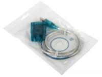Кабель USB -> COM Orient <USS-102> (RS232)