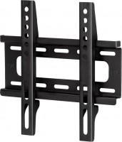 Кронштейн для TV Hama H-108714 черный 10-46 макс.25кг