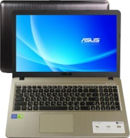 Ноутбук 15,6 Asus X540NV-DM049T intel N4200 / 4Gb / 500Gb / GF920MX 2Gb / no ODD / WiFi / Win10