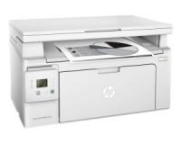 Принтер МФУ HP PRO M132a RU (G3Q61A) (A4 / 600*600dpi / 22стр / 1цв / лазерный)