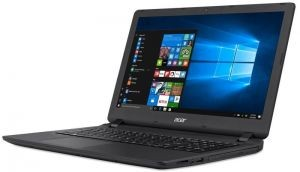 "Ноутбук 15,6"" Acer EX2540-55BU intel i5-7200U / 4Gb / 500Gb / HD / No Odd / WiFi / Linux"