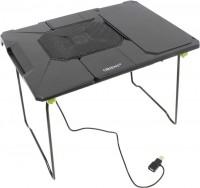Стол для ноутбука Orient FTNB-03 (1 вентилятора, пластик / металл) USB